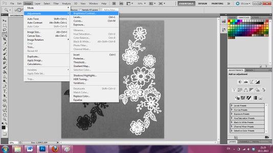 Optimize the Image / Optimaliseer Het Beeld