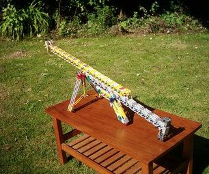 SR-v3 Mechanism+bullets for It.