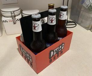 Duff Beer Carrier