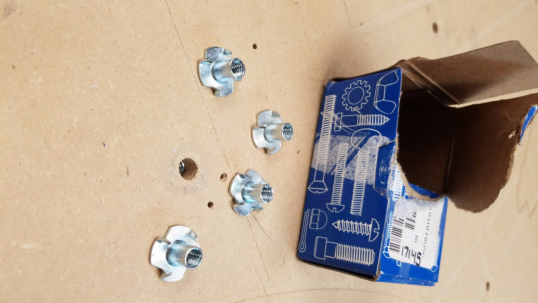 Securing Your Workpiece