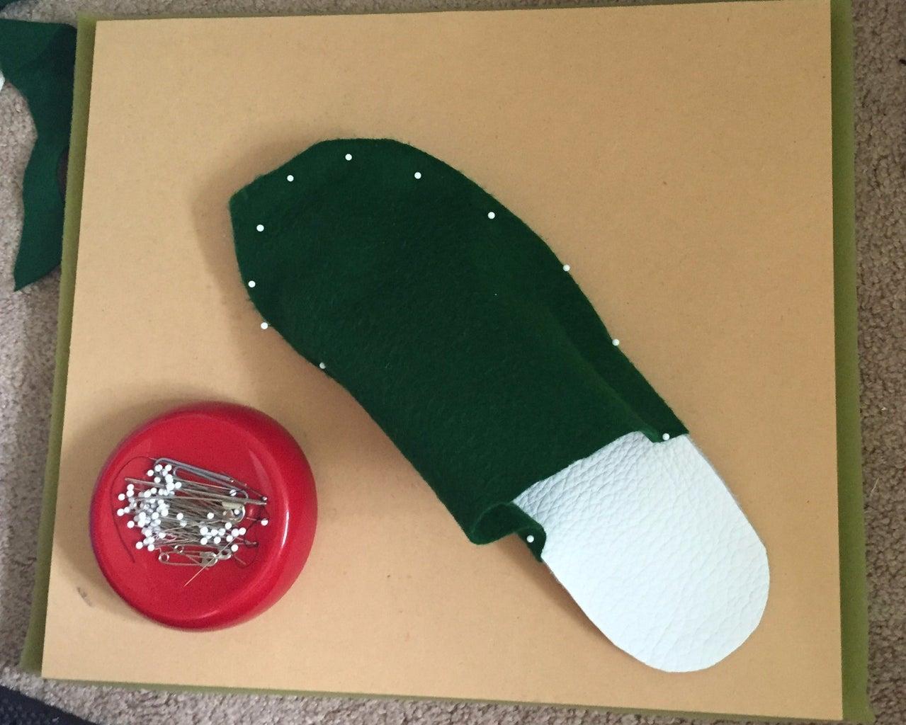 Step 4: Remove Slipper