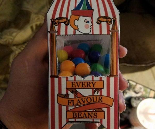 Bertie Botts Every Flavor Beans