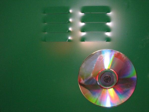 CD Magnet