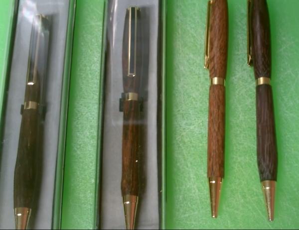 Hand Made Wood Pen