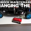 How to Change the Oil in your RC Car's Shocks