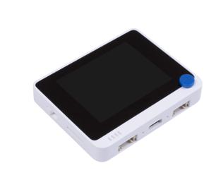 Grove - TF Mini LiDAR With Wio Terminal