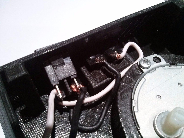 Base Wiring