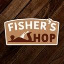 Fishers Shop