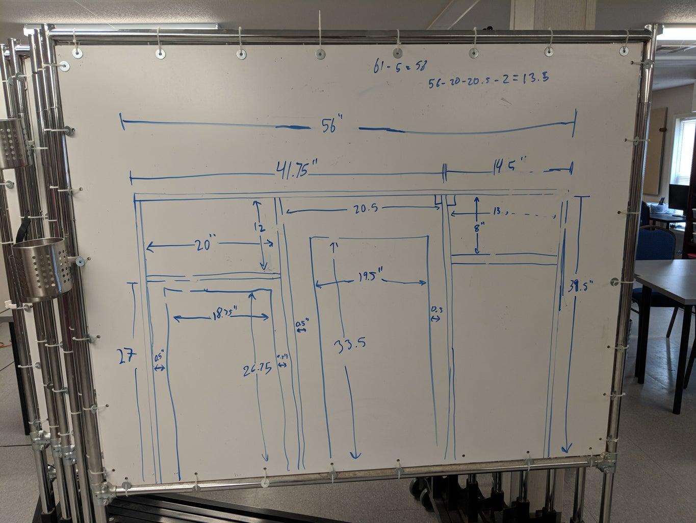 Measure Twice, Cut Once (Design)