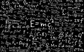 Equations and Calculations