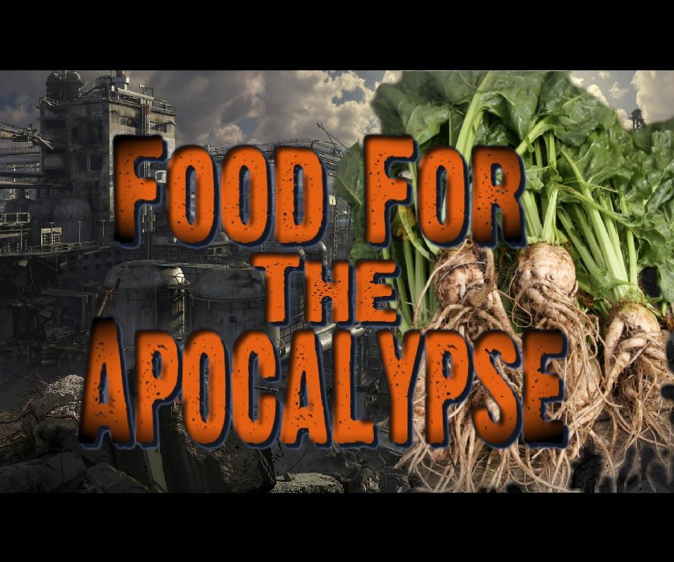 Food for the Apocalypse