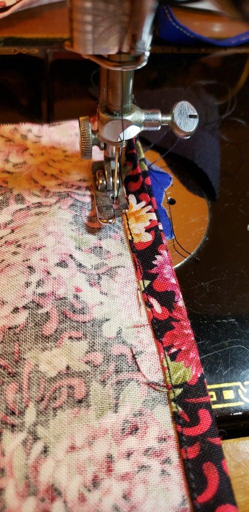 Start Sewing Mask