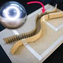 3 Ways to Make Cardboard PinBall Sensors