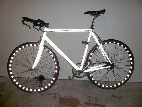 Bright Bike