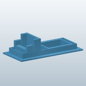 Incorporating Electronics With Printed Parts