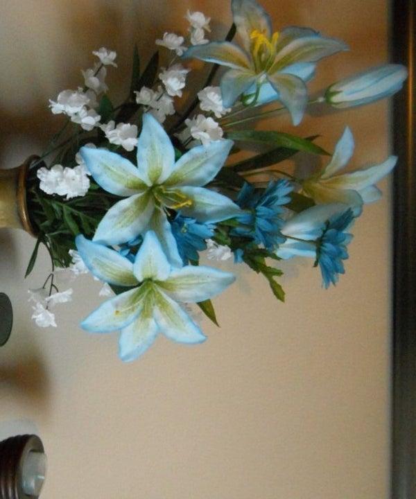Gorgeous Flower Vase