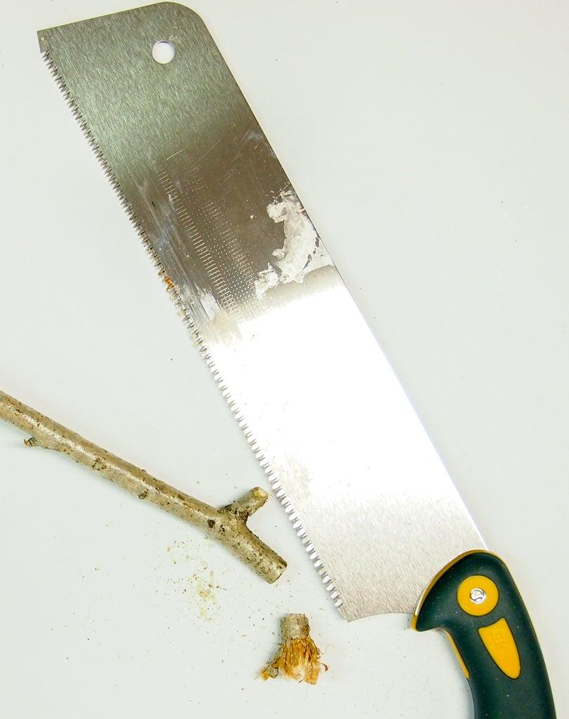 Materials and Drill Bits