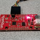 Sparkfun Thing: How to Trigger IFTTT Event and Send Extra Email Data