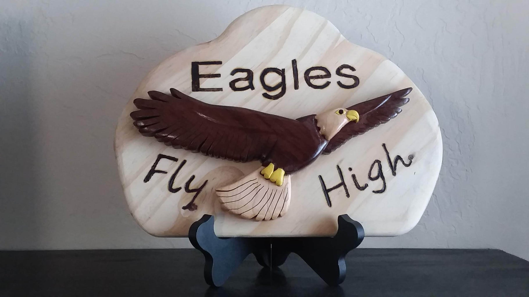 Eagle Project 2