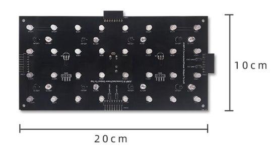 Prepare the LED Light Panel
