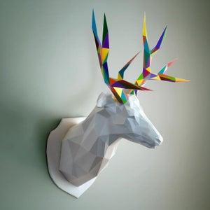 Customize the Sculpture