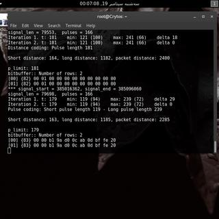 Hack Remote RF Security Locks With Arduino