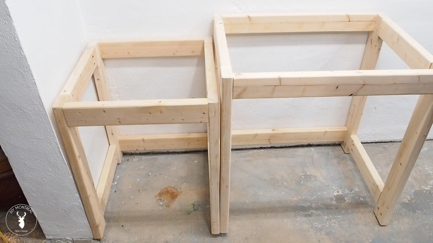 Build Modular Bases