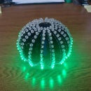 RGB LED Sphere