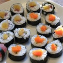 Sushi made easy!