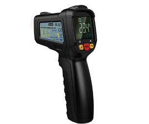 How to Make an Infrared Thermometer?