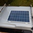 Truck Solar Panel