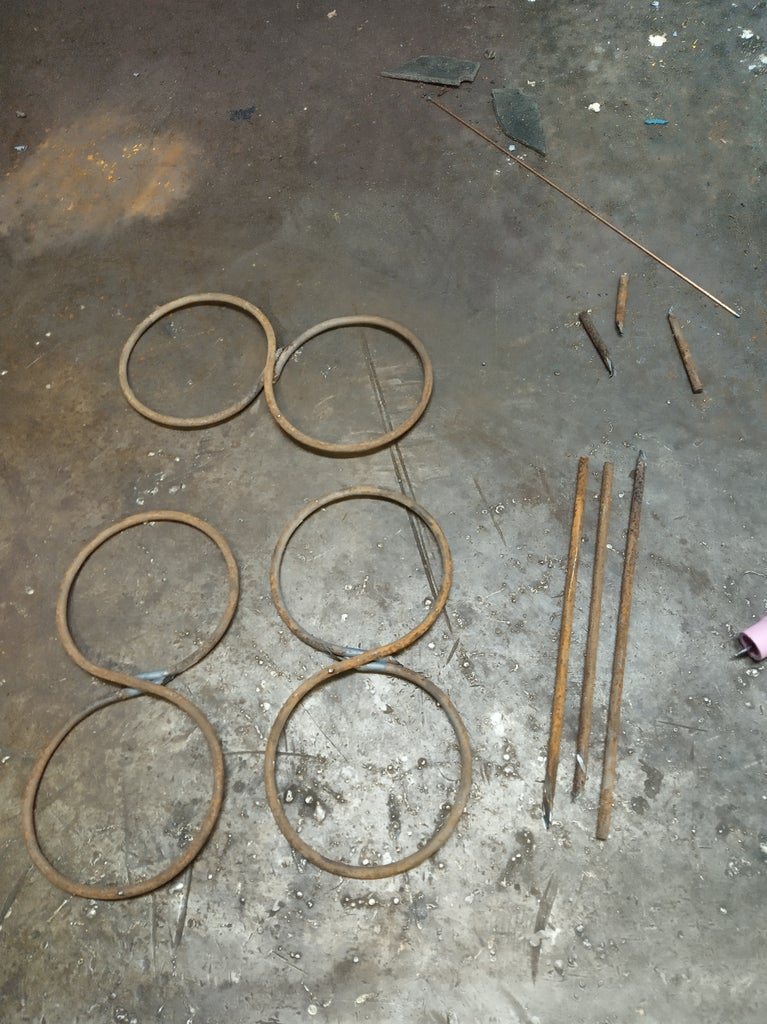 Weld and Cut