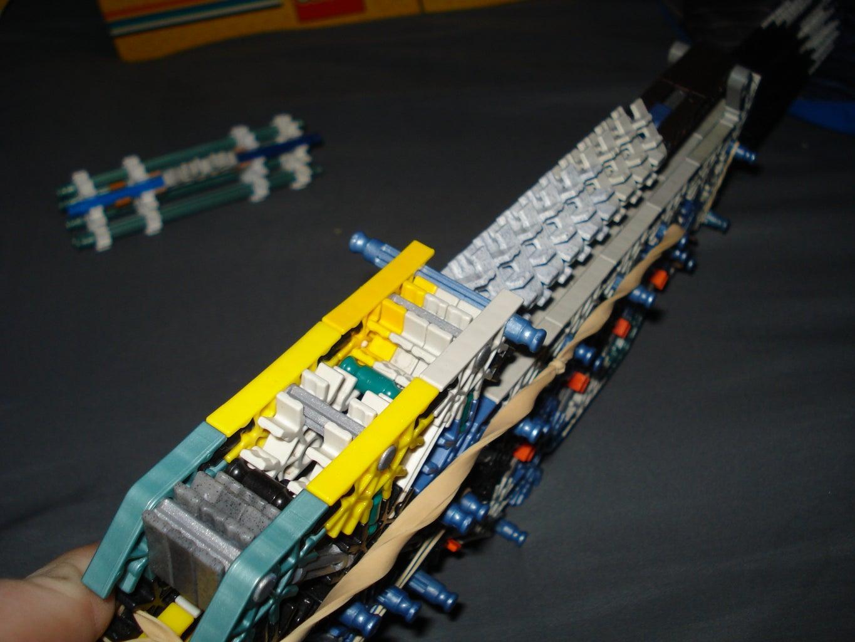 Knexsuperbulderfreak's Version (Firing).