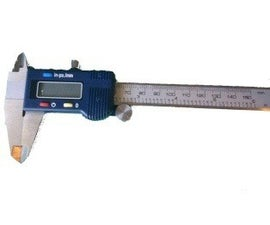 How to Fix Digital Calipers