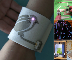 Beginner Project Ideas: Electronics