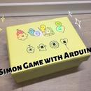 Simon Game With Arduino