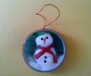 Fluffy Frosty