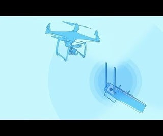 Mavic Mini Simple Mod for Higher Fly