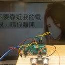 Computer Sensor