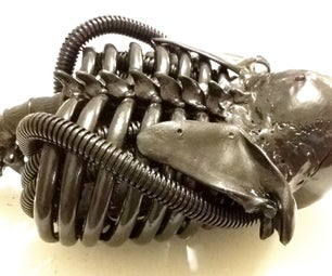 Giger Counter