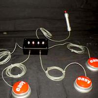 Quiz Show Buzzer System