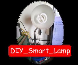 DIY智能灯