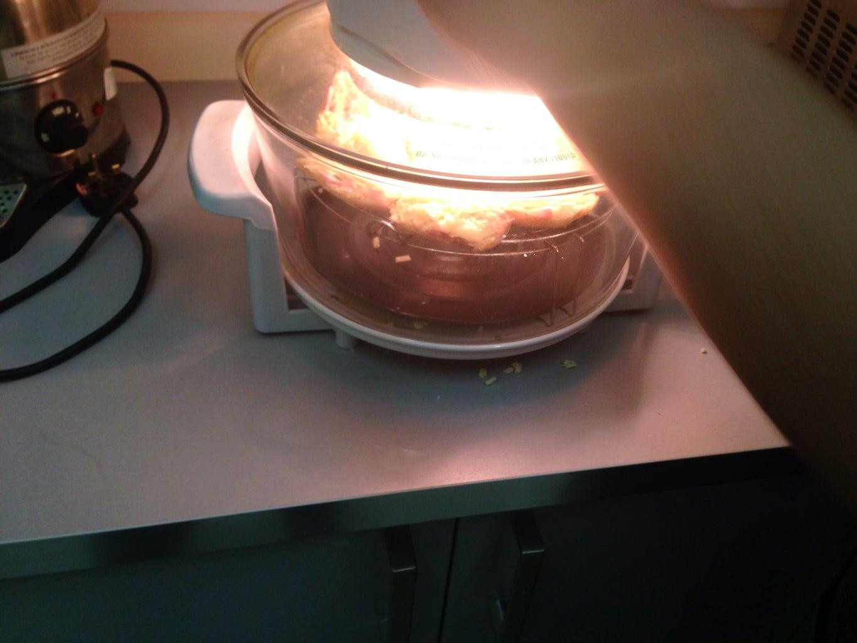 Bake Your Potatoes