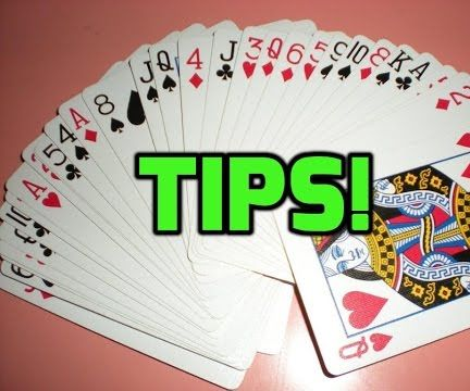 What to Do If You Mess Up a Trick.