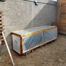 How to Make a Foldable, Wall-hanging Greenhouse