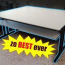 The Best Sewing (cutting) Table Ever