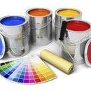 Shake/mix a gallon of paint.
