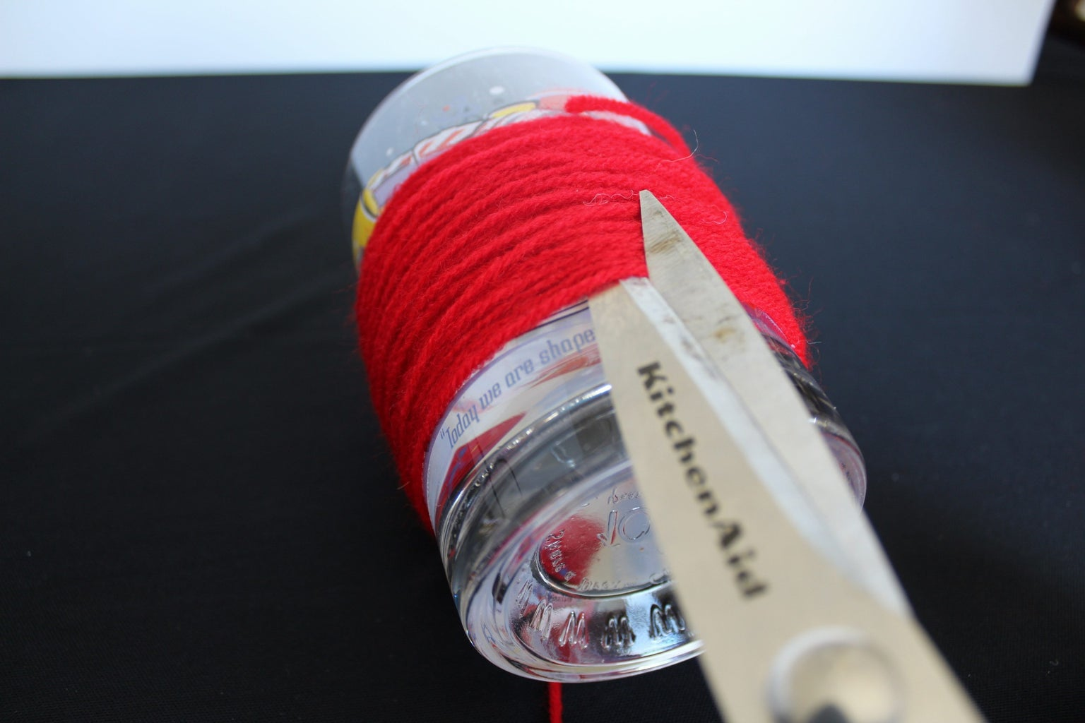 Make Your Wefts.