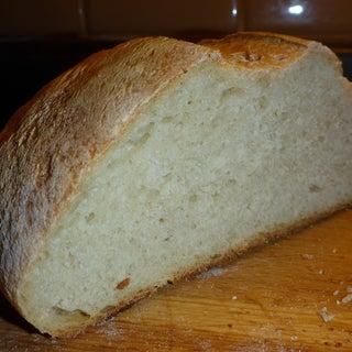 Sourdough Starter and Bread Recipe