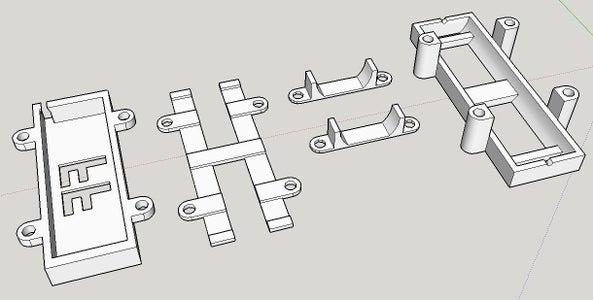 Designing a Robot